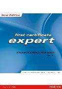 Cover-Bild zu FCE Expert New Edition Students Resource book ( with Key ) von Mann, Richard