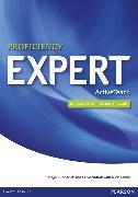 Cover-Bild zu Expert Proficiency Active Teach CD-ROM von Nuttall, Carol