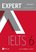 Cover-Bild zu Expert IELTS Band 6 Student's Book w/Online Audio von Walsh, Clare