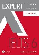 Cover-Bild zu Expert IELTS Band 6 Student's Book w/Online Audio & MyEnglishLab von Walsh, Clare