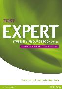 Cover-Bild zu Expert 3rd Edition First 3rd Edition Student's Resource Book with Key von Kenny, Nick