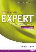 Cover-Bild zu Expert Pearson Test of English Academic B1 Coursebook with MyEnglishLab von Warwick, Lindsay