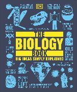 Cover-Bild zu DK: The Biology Book