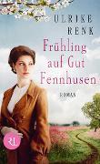Cover-Bild zu Renk, Ulrike: Frühling auf Gut Fennhusen