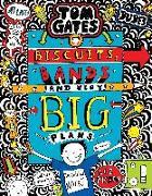 Cover-Bild zu Pichon, Liz: Tom Gates 14. Biscuits, Bands and Very Big Plans