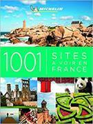 Cover-Bild zu 1001 sites à voir en France