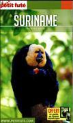Cover-Bild zu SURINAME 2017