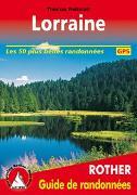 Cover-Bild zu Lorraine von Rettstatt, Thomas