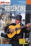 Cover-Bild zu Argentine