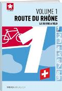 Cover-Bild zu La Suisse à vélo volume 1 von SuisseMobil