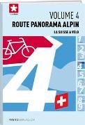 Cover-Bild zu La Suisse à vélo volume 4 von SuisseMobil