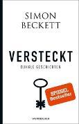 Cover-Bild zu Versteckt von Beckett, Simon