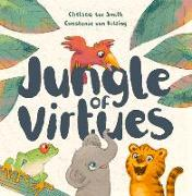 Cover-Bild zu Smith, Chelsea Lee: Jungle of Virtues