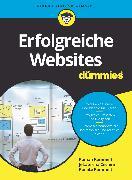Cover-Bild zu Erfolgreiche Websites für Dummies (eBook) von Cechini, Jekaterina