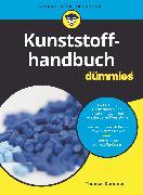 Cover-Bild zu Kunststoffhandbuch für Dummies (eBook) von Kümmer, Thomas