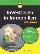 Cover-Bild zu Investieren in Immobilien für Dummies (eBook) von Kirchhoff, Björn