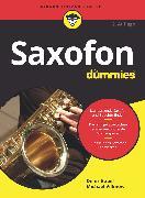 Cover-Bild zu Saxofon für Dummies (eBook) von Villmow, Michael