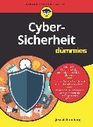 Cover-Bild zu Cyber-Sicherheit für Dummies (eBook) von Steinberg, Joseph
