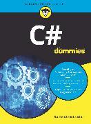 Cover-Bild zu C# für Dummies (eBook) von Steinbrecher, Steffen