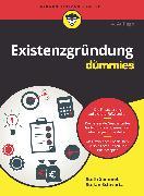 Cover-Bild zu Existenzgründung für Dummies (eBook) von Schwartz, Stefan