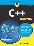 Cover-Bild zu C++ für Dummies (eBook) von Willemer, Arnold V.