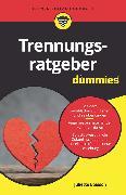 Cover-Bild zu Trennungsratgeber für Dummies (eBook) von Boisson, Juliette