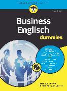 Cover-Bild zu Business Englisch für Dummies (eBook) von Hodgson-Möckel, Denise