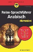 Cover-Bild zu Reise-Sprachführer Arabisch für Dummies (eBook) von Bouchentouf, Amine