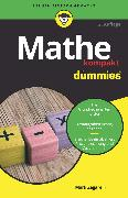 Cover-Bild zu Mathe kompakt für Dummies (eBook) von Zegarelli, Mark