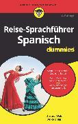 Cover-Bild zu Reise-Sprachführer Spanisch für Dummies (eBook) von Wald, Susana