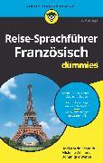 Cover-Bild zu Reise-Sprachführer Französisch für Dummies (eBook) von Wenzel, Dominique