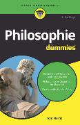 Cover-Bild zu Philosophie für Dummies von Morris, Tom