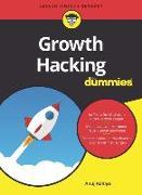 Cover-Bild zu Growth Hacking für Dummies von Adhiya, Anuj