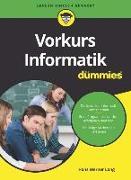 Cover-Bild zu Vorkurs Informatik für Dummies von Lang, Hans Werner