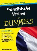 Cover-Bild zu Französische Verben für Dummies (eBook) von Berger, Norbert