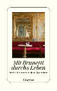 Cover-Bild zu Mit Brunetti durchs Leben von Gamberini Zimmermann, Gabriella