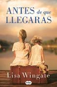 Cover-Bild zu Wingate, Lisa: Antes de que llegaras / Before We Were Yours