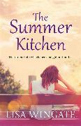 Cover-Bild zu Wingate, Lisa: The Summer Kitchen