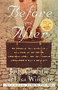 Cover-Bild zu Christie, Judy: Before and After