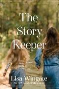 Cover-Bild zu Wingate, Lisa: The Story Keeper