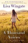 Cover-Bild zu Wingate, Lisa: A Thousand Voices