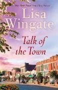 Cover-Bild zu Wingate, Lisa: Talk of the Town