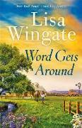 Cover-Bild zu Wingate, Lisa: Word Gets Around