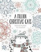 Cover-Bild zu A Million Christmas Cats von Bigwood, John