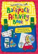 Cover-Bild zu The Backpack Activity Book von Bigwood, John