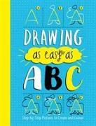 Cover-Bild zu Drawing As Easy As ABC von Bigwood, John