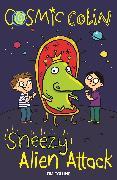 Cover-Bild zu Sneezy Alien Attack von Collins, Tim