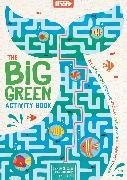 Cover-Bild zu The Big Green Activity Book von Bigwood, John