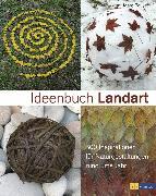Cover-Bild zu Ideenbuch Landart (eBook) von Pouyet, Marc