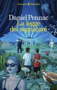 Cover-Bild zu Pennac, Daniel: La legge del sognatore